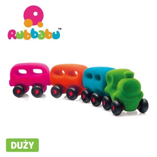 Rubbabu Pociąg z 3...