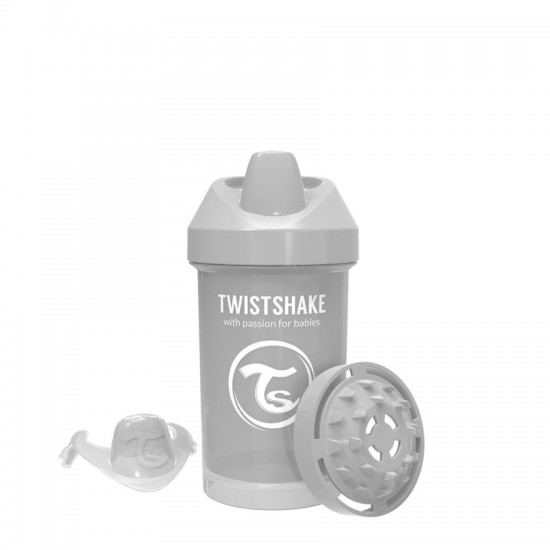Twistshake - Kubek niekapek...