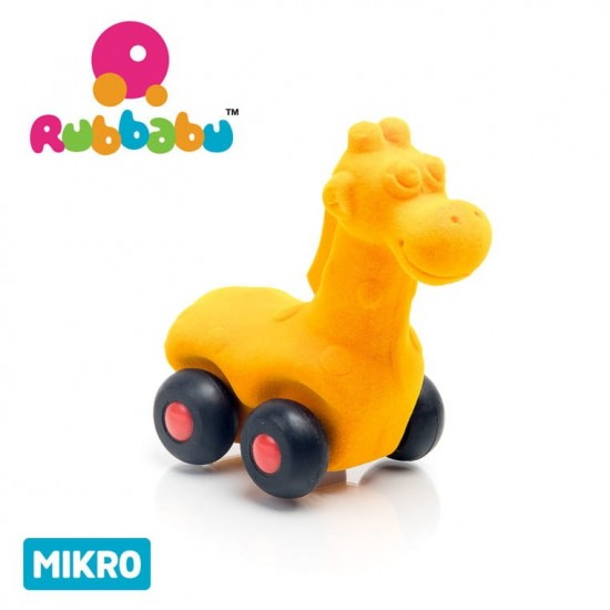 Rubbabu Żyrafa – pojazd...
