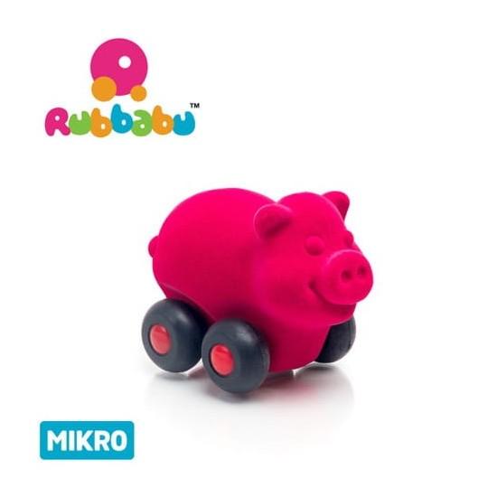 Rubbabu Świnka – pojazd...