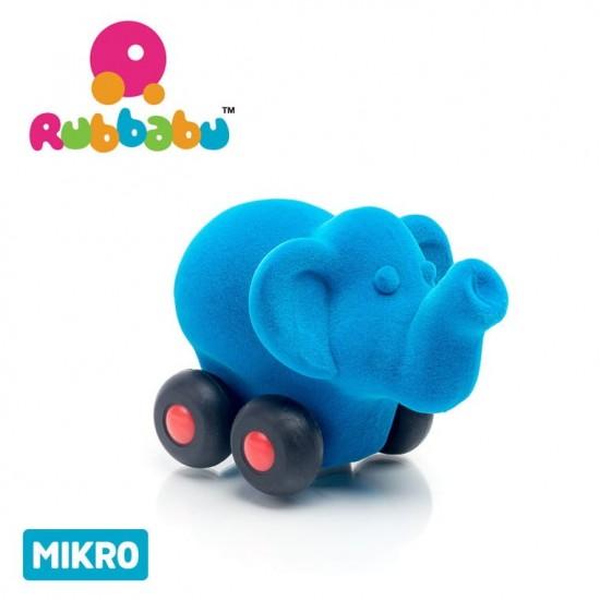 Rubbabu Słoń – pojazd...