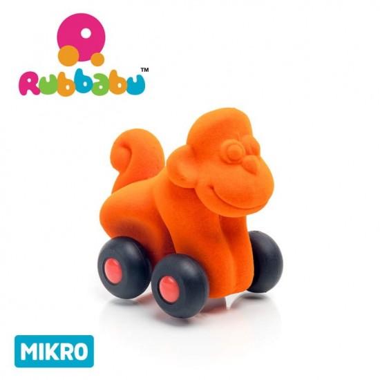 Rubbabu Małpka – pojazd...