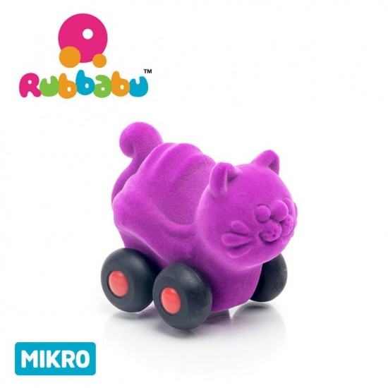 Rubbabu Kot – pojazd...
