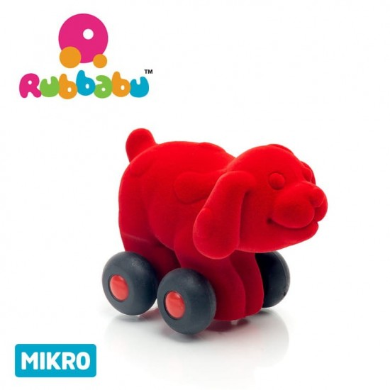 Rubbabu Pies – pojazd...