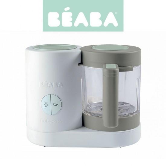 Beaba Babycook® Neo Grey/white