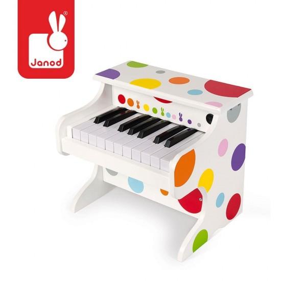 Elektroniczne pianino...