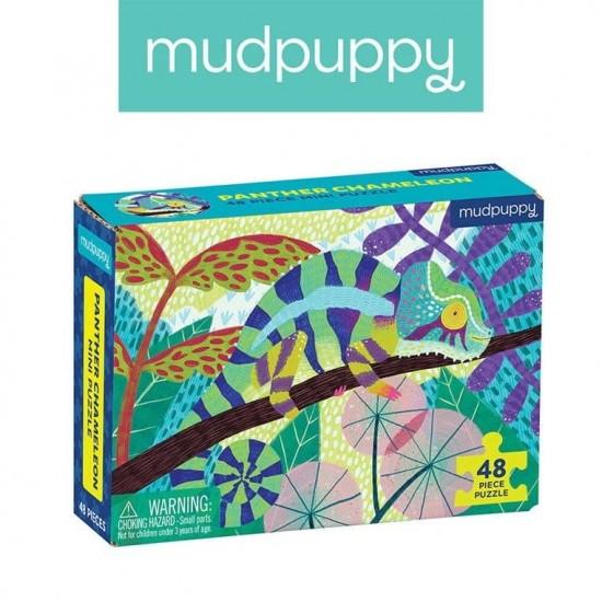 Mudpuppy Puzzle mini...