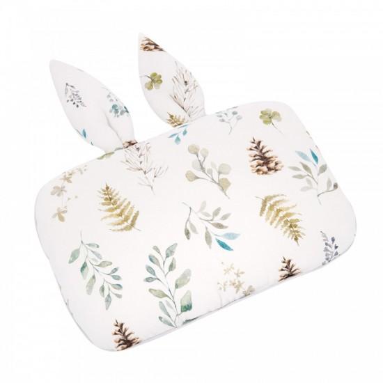 Bambusowa poduszka leśny z...