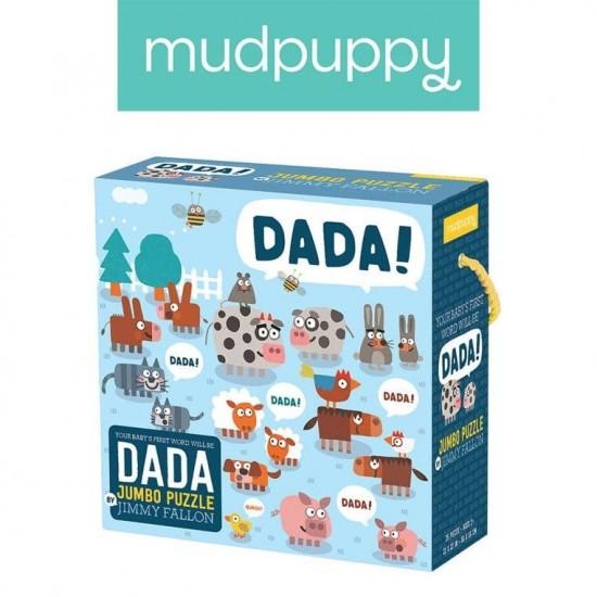 Mudpuppy Puzzle podłogowe...