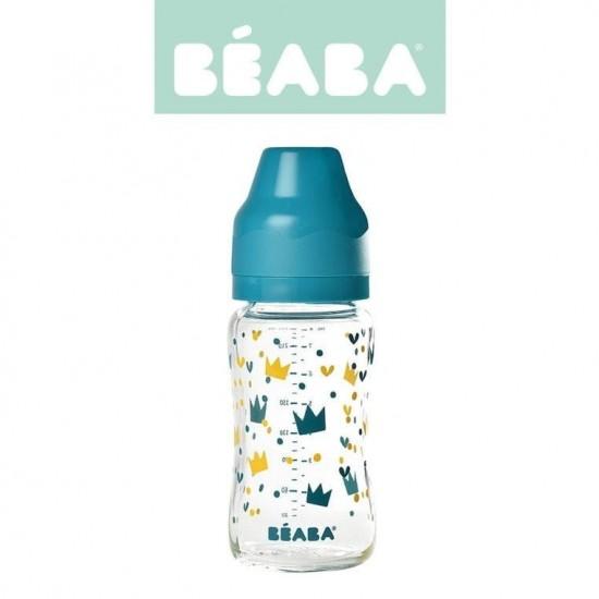 Beaba Butelka szklana...