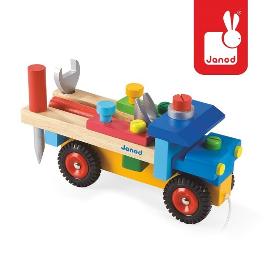Ciężarówka do składania...
