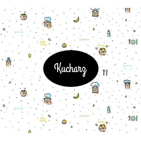 Lullalove, DouDou Kucharz -...