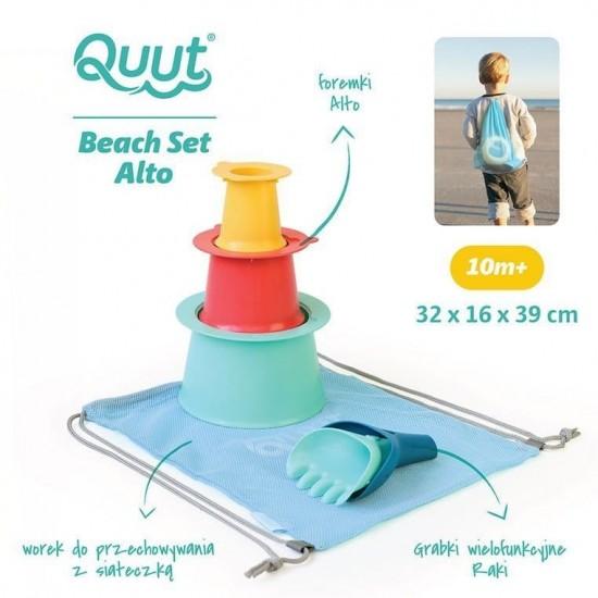 QUUT Set plażowy Alto +...