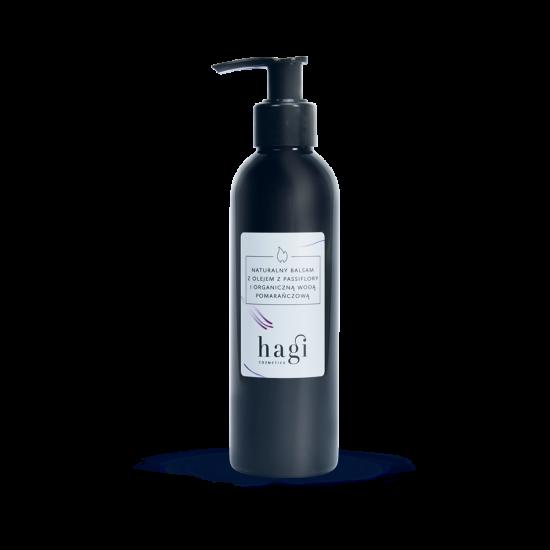 Hagi, Naturalny balsam z...