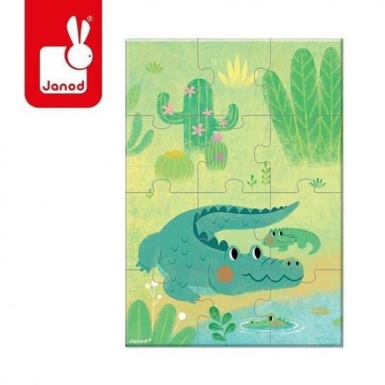Janod, Mini puzzle do...