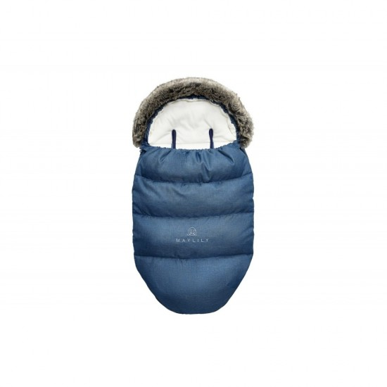 MAYLILY, Śpiworek zimowy...