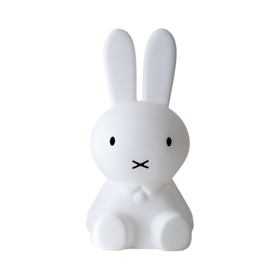 Mr Maria, Lampa Miffy XL