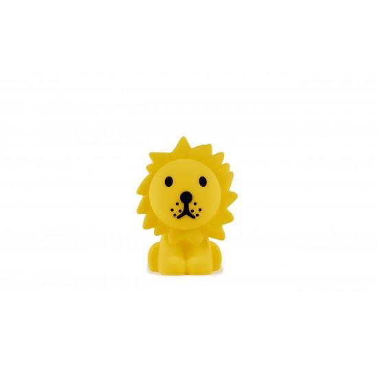 Mr Maria, Lion First Light
