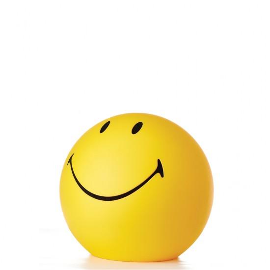 Mr Maria, Smiley