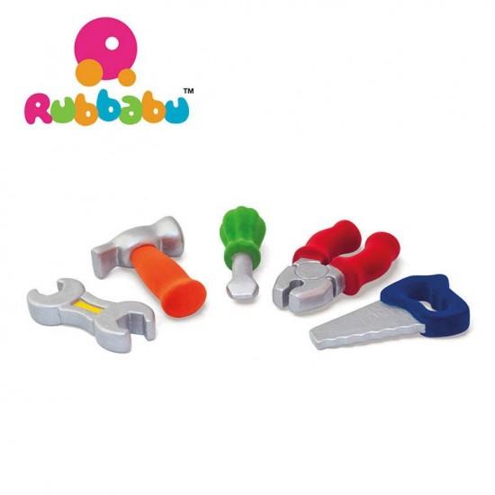 Rubbabu Zestaw 5 narzędzi...