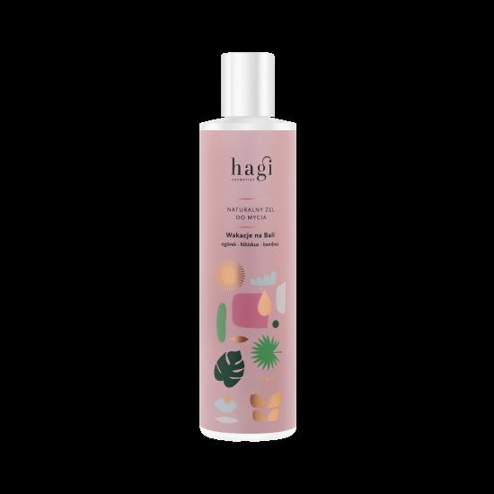 copy of Hagi, Naturalny żel...