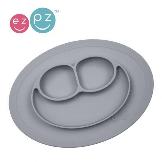EZPZ - Silikonowy talerzyk...