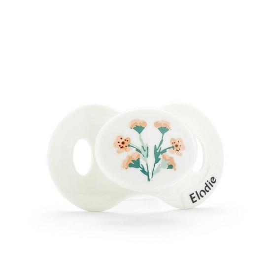 Elodie Details  Smoczek uspokajający 0 m+, Meadow Flower