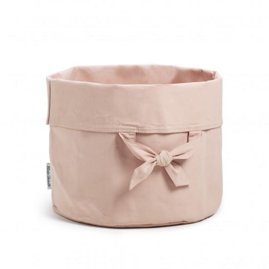 Elodie Details  pojemnik na zabawki  StoreMyStuff™ Powder Pink