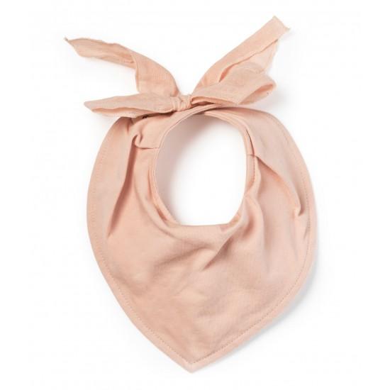 Elodie Details  śliniak|bandanka ORGANIC Powder Pink