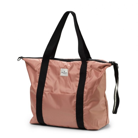 Elodie Details  Torba dla mamy  Soft Shell Faded Rose