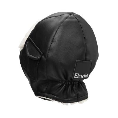 Elodie Details  Czapka Zimowa Aviator Black 06 mcy