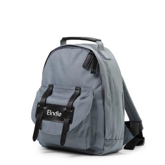 Elodie Details  Plecak BackPack MINI  Tender Blue