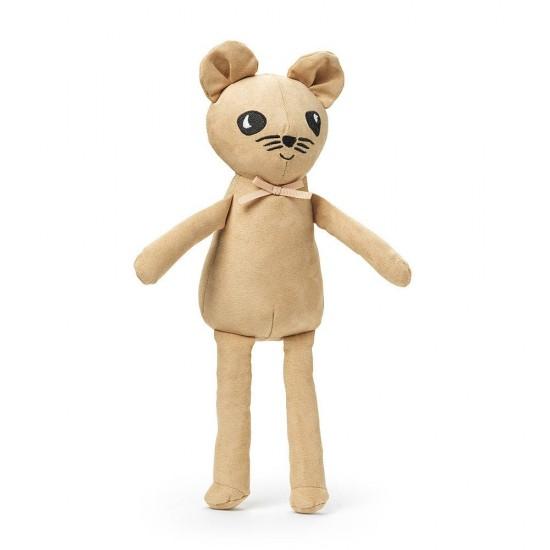 Elodie Details  Przytulanka Maskotka  Forest Mouse Max