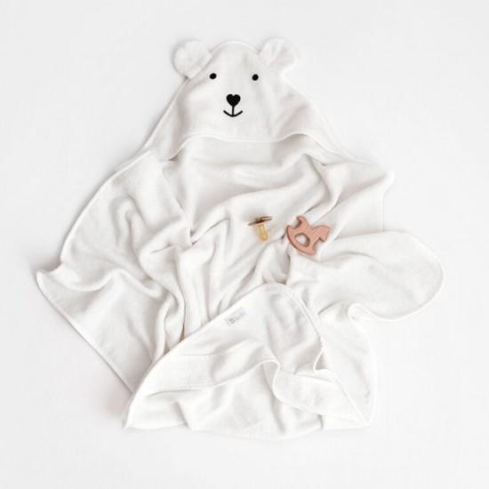 BOLO, Ręcznik bambusowy z...