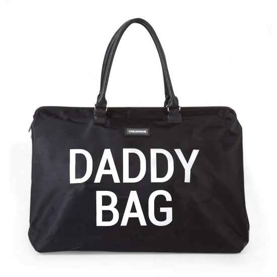 Torba Daddy Bag czarna