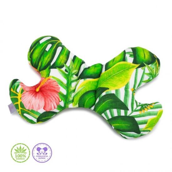 MAKASZKA, Motylek Bamboo...