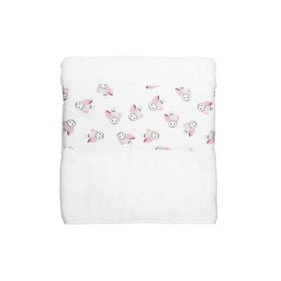 Ręcznik kąpielowy Sowa Pola